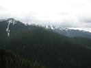 Valea Badeni - Culmea Vaja - Vf Leaota